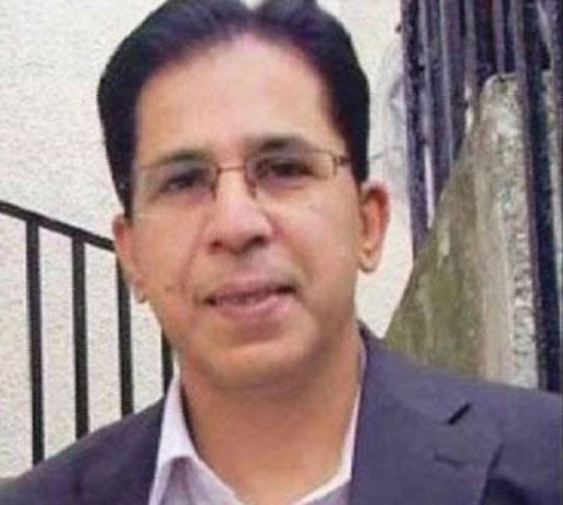 Court indicts 3 accused in Dr Imran Farooq murder case