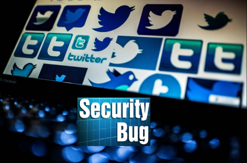 Twitter issues warning for users to change passwords