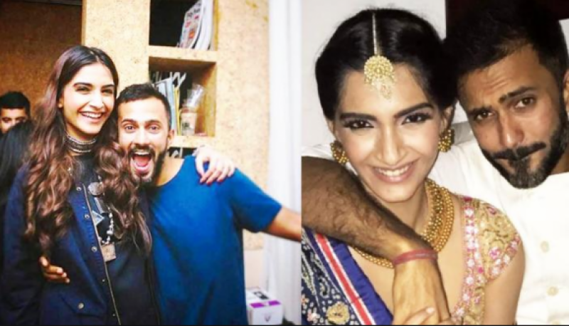 Janhvi ready for special performance in Sonam Kapoor's wedding