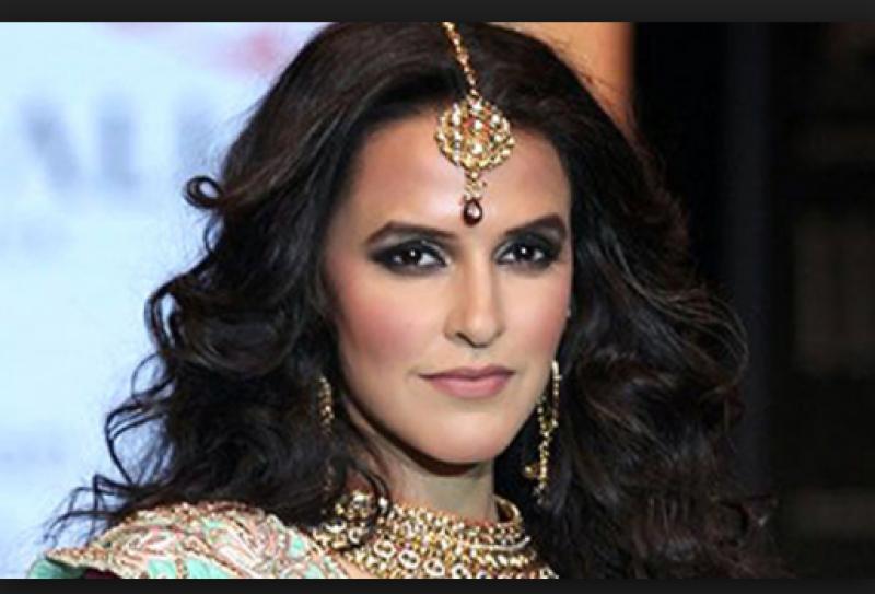 Neha Dhupia ties knot secretly