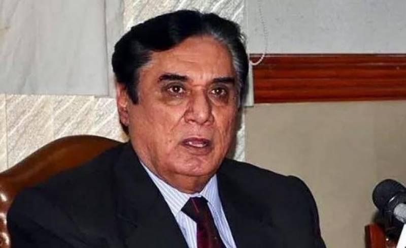 PML-N leader moves SC against NAB chief