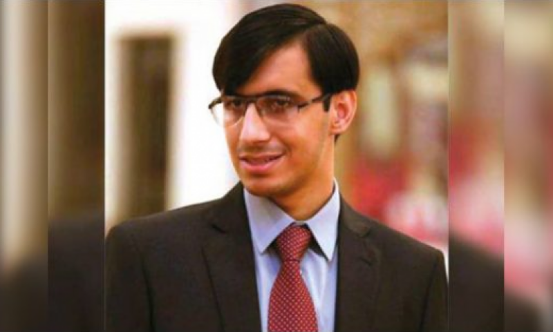 Pakistan to induct its first blind judge