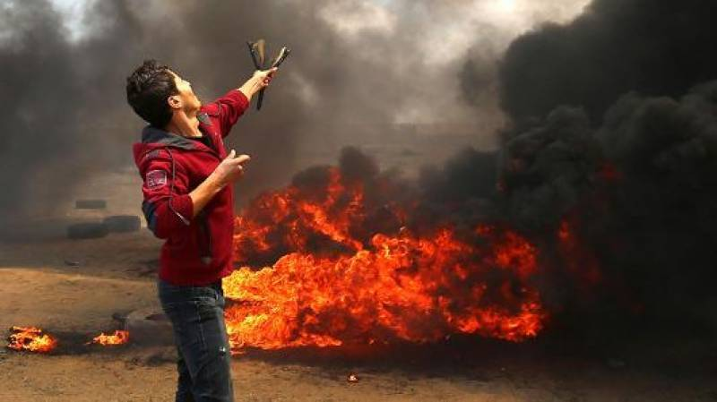 Pakistan, Turkey to raise voice against Israeli violence at world forums