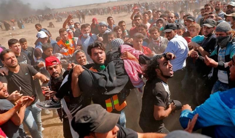 Egypt opens Gaza border crossing for month of Ramazan