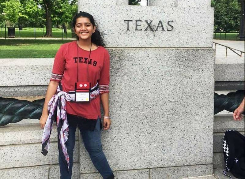 Pakistani student among 10 killed as gunman opens fire in Texas high school