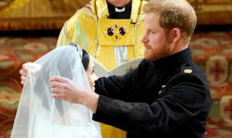 Prince Harry, Meghan Markle postpone honeymoon