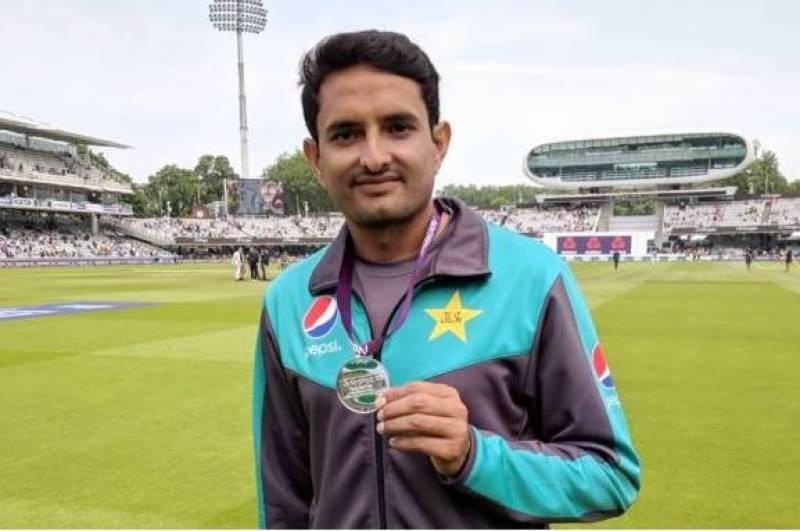Pakistan vs England: Mohammad Abbas dominate Lord's