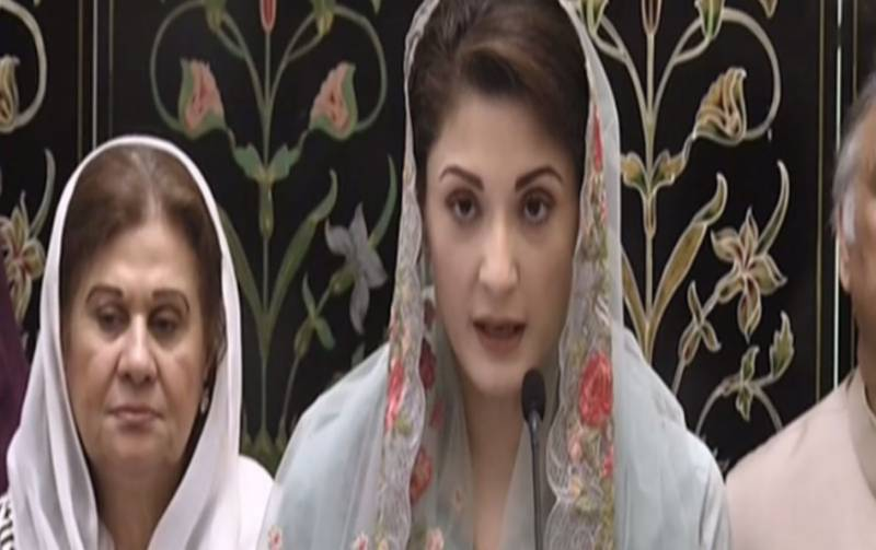 Dragged into corruption cases to exert pressure on Nawaz, claims Maryam