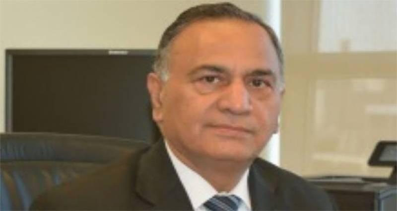 Nasir Khosa appointed as Punjab caretaker CM