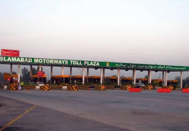 2 injured as motorway police open fire at passenger bus
