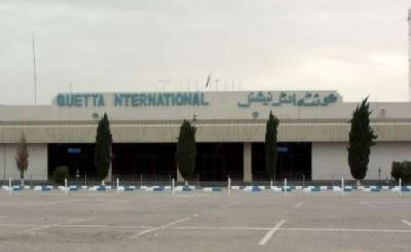 PM Abbasi to inaugurate Quetta international airport expansion project