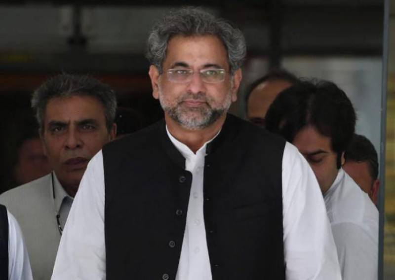 PM Abbasi urges media to project achievements of govt