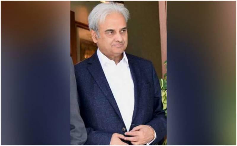 Nasirul Mulk to take oath as Caretaker PM today