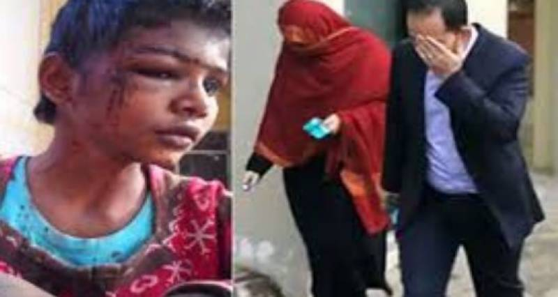 CJP orders IHC to settle appeals of accused in Tayyaba torture case within a week
