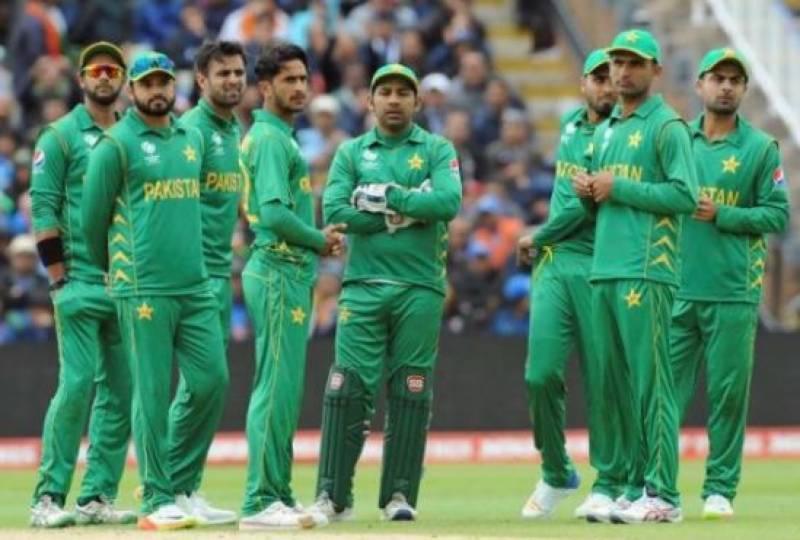 PCB announces squad for T20 series against Scotland