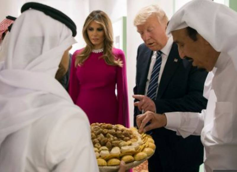 Trump to hold first-ever Iftar dinner