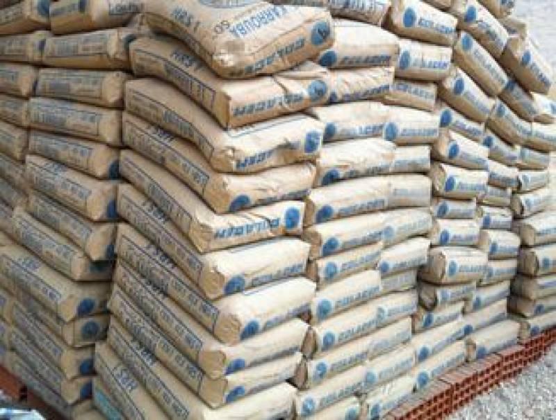 Cement sales surges during last 11-month