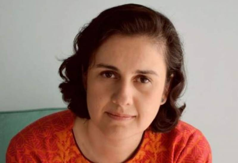 Pakistani author Kamila Shamsie wins UK's prominent literary award