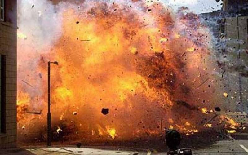 SHO among 3 martyred in IED blast targeting police van