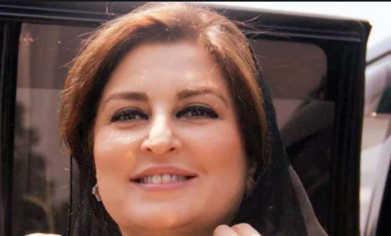 SC allows PML-N's Sumaira Malik to contest 2018 polls