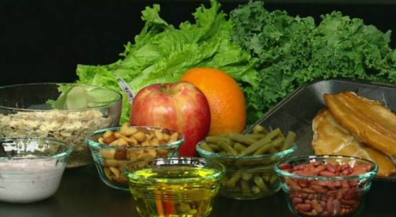Low-fat diet tied to improved breast cancer survival odds