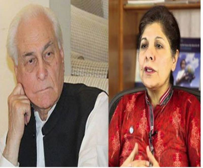 Interim minister Akhtar, Khan get additional portfolios