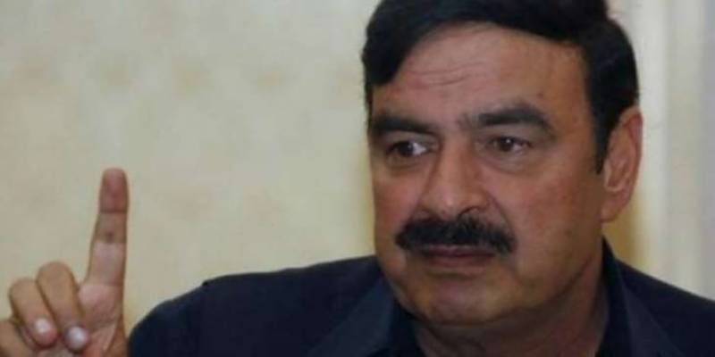 SC dismissed petition seeking Sheikh Rasheed's disqualification