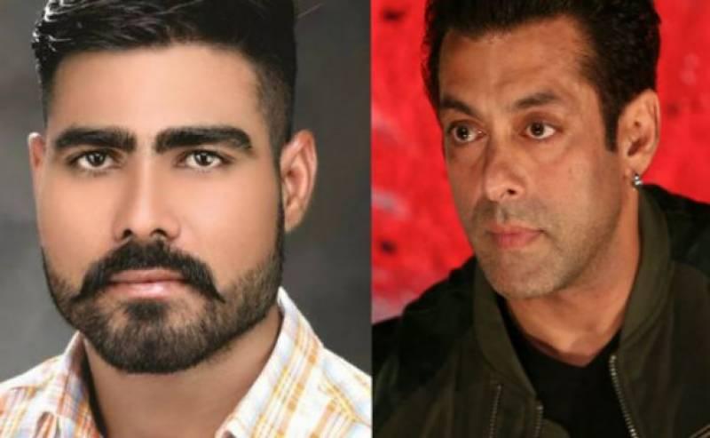 Plot to kill Salman Khan foiled, man detained