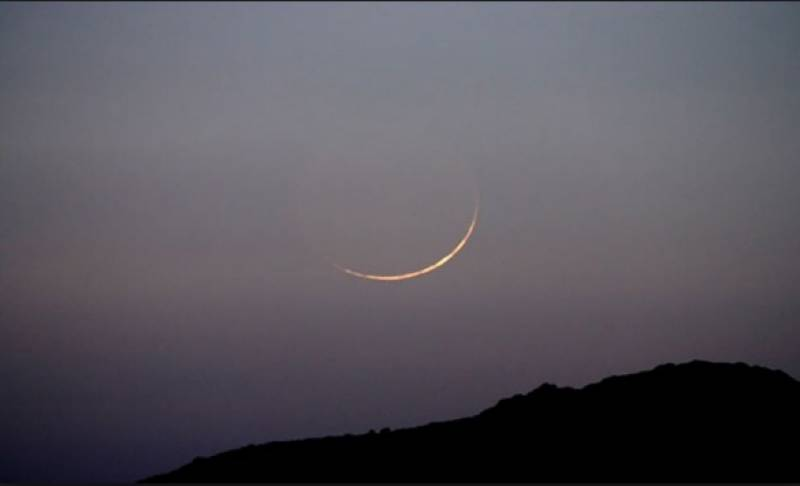 Shawwal moon not sighted in Pakistan, Muslims to celebrate Eid on Saturday
