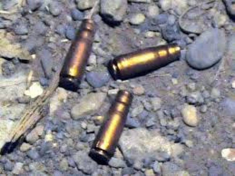 Quetta: Unknown persons firing martyred three Levies personnel
