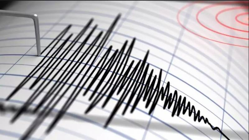 Earthquake jolts various cities of Punjab