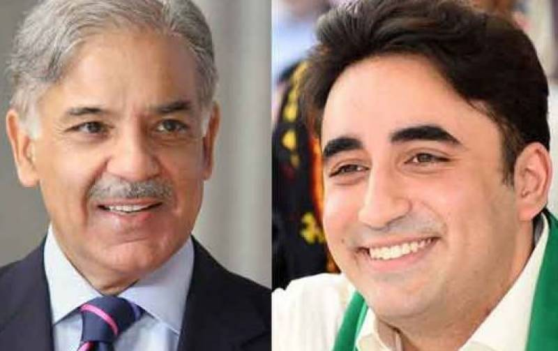 Nomination papers of Bilawal, Shehbaz and Ayaz Sadiq accepted