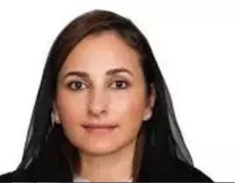 Punjab interim govt sacks advocate general Asma Hamid