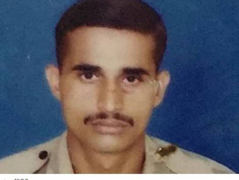 Cross-border attack in North Waziristan claims life of Sepoy: ISPR