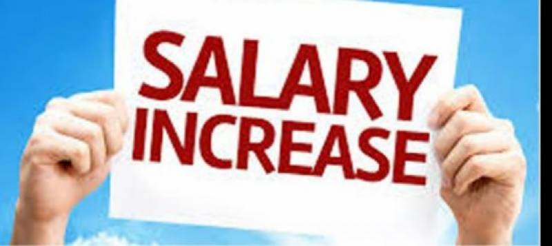 Punjab govt employees get 10pc increase in salaries, pensions