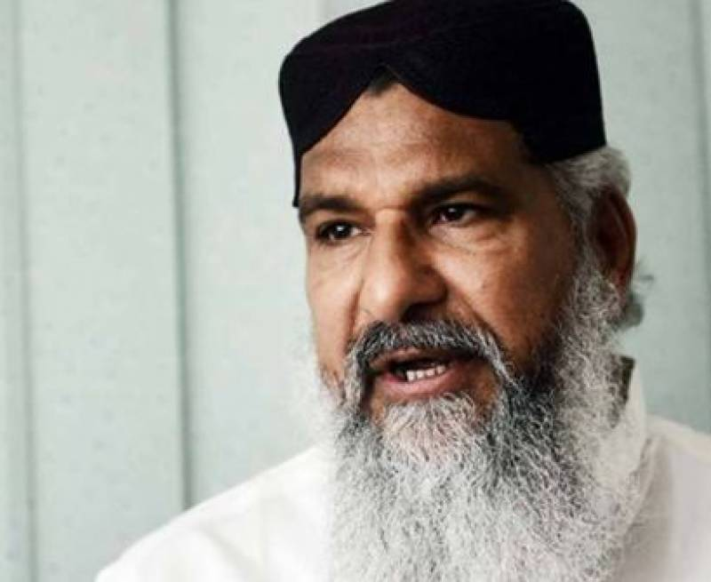 Banned ASWJ chief Ludhianvi removed from Fourth Schedule, assets restored