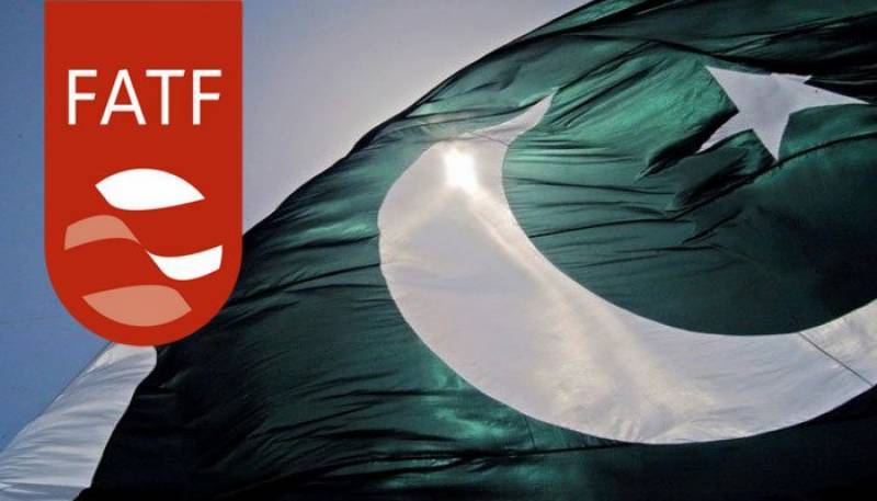Pakistan's name was not placed on blacklist: FATF