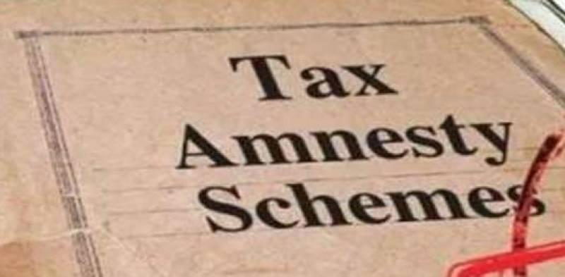 Tax amnesty scheme extended till July 31