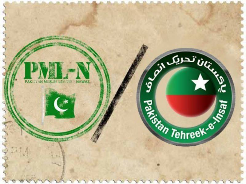Major setback to PML-N, as former MPA joined PTI