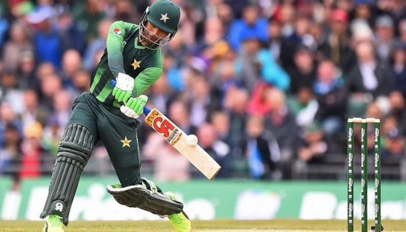 T20 tri-series, 4th match: Pakistan beat Zimbabwe by 7-wickets