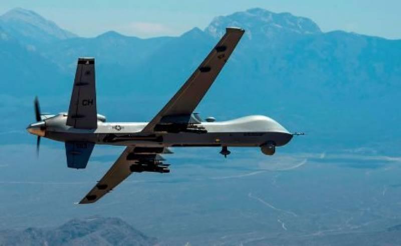 TTP senior leader Mullah Omer Rehman reportedly killed in US drone strike