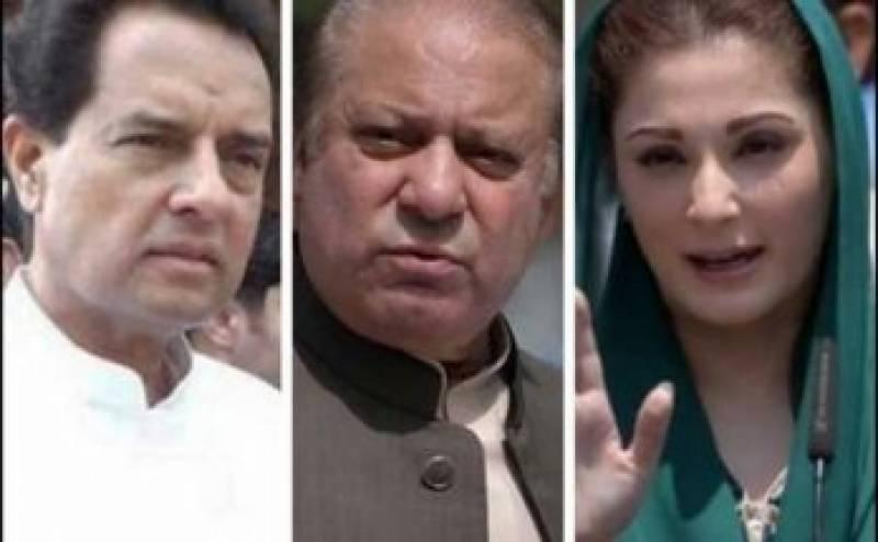 NAB decides to arrest Nawaz, Maryam at the airport