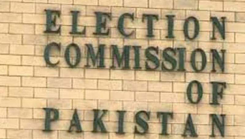 ECP suspends local bodies' heads till July 25