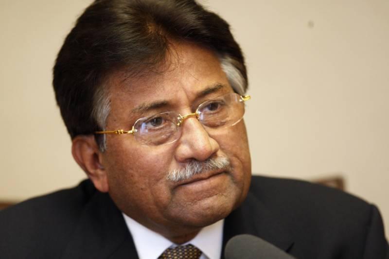 NAB summons Musharraf, his family members