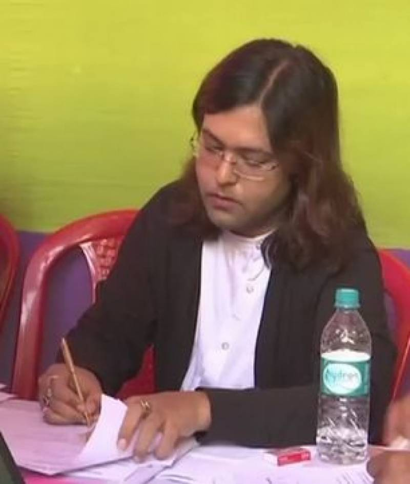 Indian State Assam appoints first transgender judge
