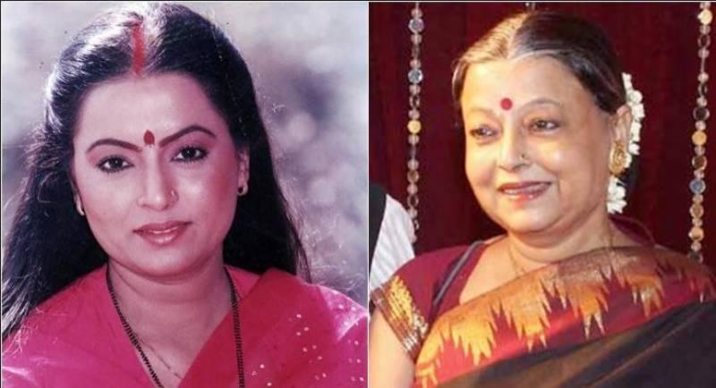 Veteran Bollywood actress passes away