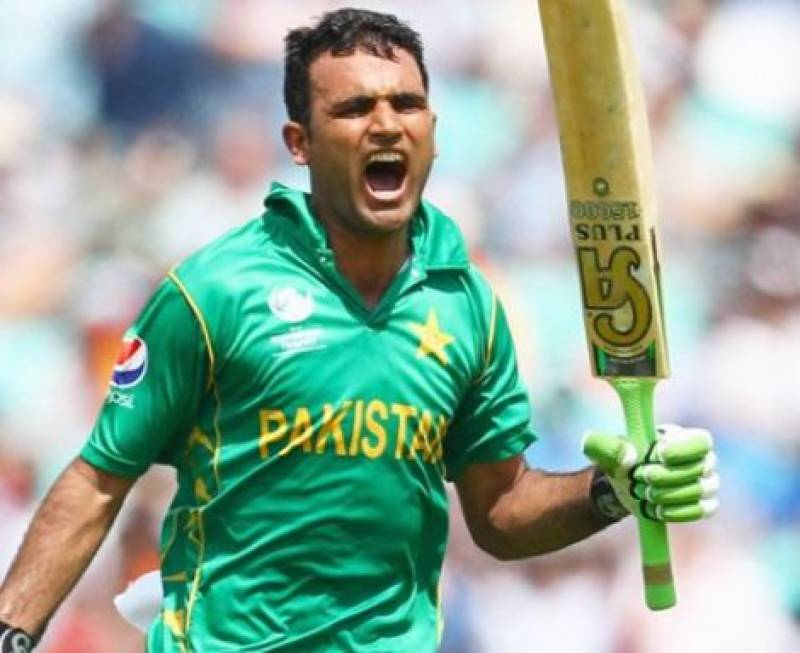 Fakhar becomes first Pakistani to score two hundred in ODI matches