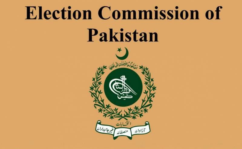 2018 polls: ECP takes notice of Imran, Shehbaz's media talk after casting vote