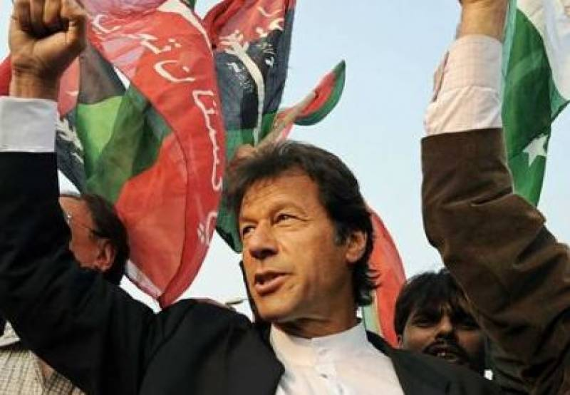 2018 polls: Unofficial results show PTI leading as vote counting underway
