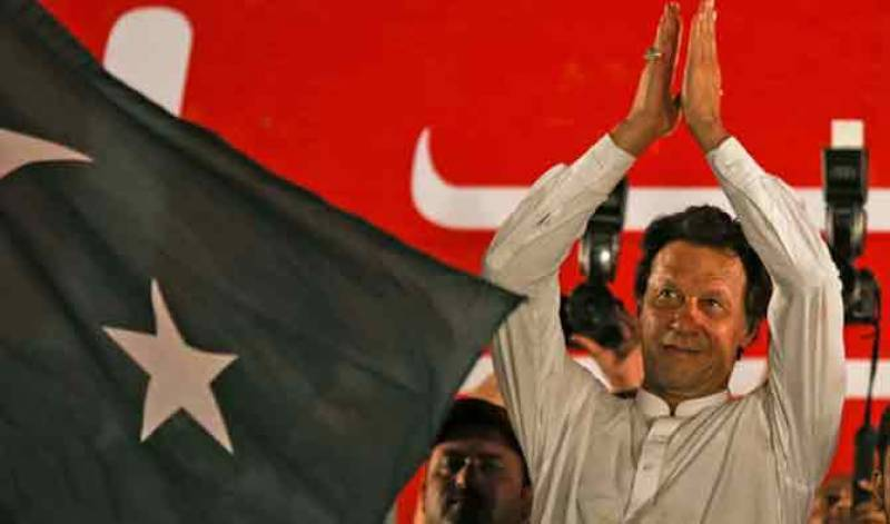 2018 Polls: PTI leading on NA seats as results pour in